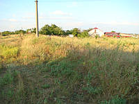 Земельный участок село Красносёлка, фото 1