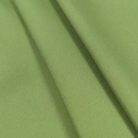 Уличная ткань с тефлоновым покрытием Дралон однотон Светло-зеленый