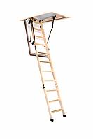 Чердачная лестница Polar Oman H280 120х70
