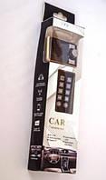 FM модулятор 583-BT | Автомобильный трансмиттер | FM-передатчик для авто от прикуривателя