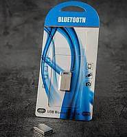 Адаптер Bluetooth 590 USB   Блютуз адаптер   Приемник сигнала Bluetooth
