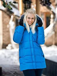 Женские куртки зимние и демисезонные