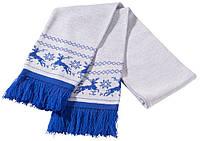 Корпоративные шарфы с логотипом