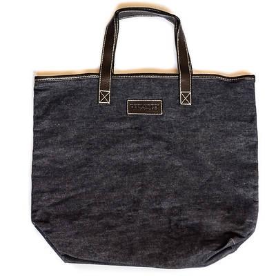 Жіноча сумка на кожен день DSQUARED Blue Jeans, синя ОРИГІНАЛ