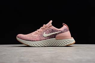 Кросівки жіночі Nike Epic React Flyknit / ERF-044 (Репліка)