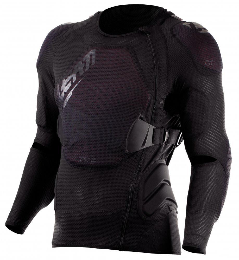 Моточерепаха LEATT Body Protector 3DF AirFit Lite XXL