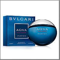 Bvlgari Aqva Pour Homme Atlantiqve туалетна вода 100 ml. (Булгарі Аква Пур Хом Атлантик)