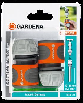 """Коннектор Gardena 13мм (1/2"""") набор из 2шт"""