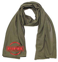 Шеммаг шарф-сетка MFH Олива 16301B