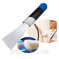 Насадка на пылесос вакуумная Dust Daddy для уборки труднодоступных мест