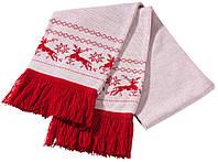 Корпоративные шарфы с логотипом, фото 1