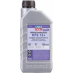 Liqui Moly антифриз-концентрат G12 Plus 1l