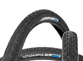 """Покрышка велосипедная WANDA Compass P1128 26x2.0"""", с защитой от проколов"""