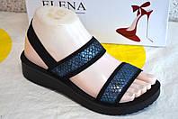 Босоножки женские Elena Moda