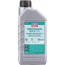 Liqui Moly антифриз-концентрат G11 1L