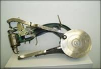 Машинка обувная Версаль . Модель АХ 2013