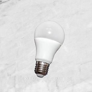 Лампочка LED 10W E27 А60 ZL, фото 2
