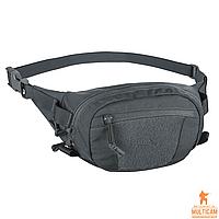 Поясна Сумка Helikon-Tex® POSSUM® Waist Pack - Cordura® - Shadow Grey