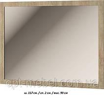 Зеркало  Палермо Світ Меблів  90 / 100 зеркало 100