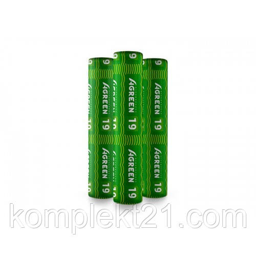 Агроволокно Agreen 19 г/м2 (1.6х50)