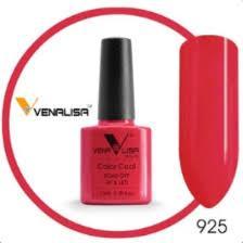 Гель лак Venalisa (Canni) new collection N925 7.5мл