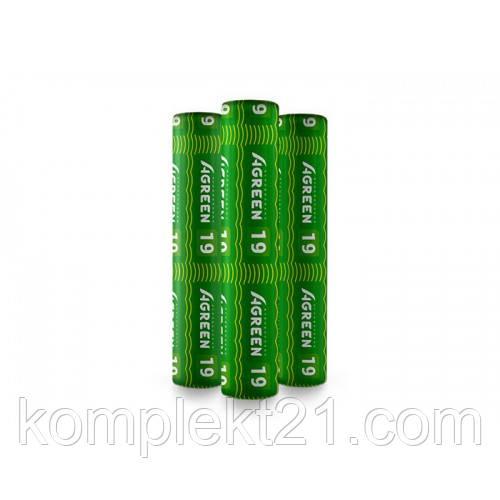 Агроволокно Agreen 19 г/м2 (1.6х100)