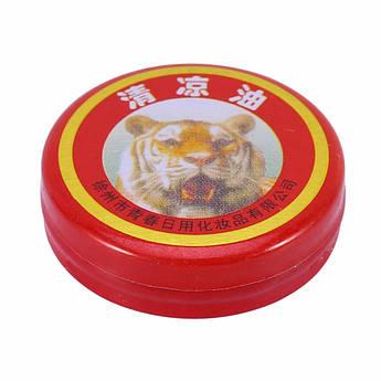 Китайський бальзам (при розтягненнях і застуди, головного болю)
