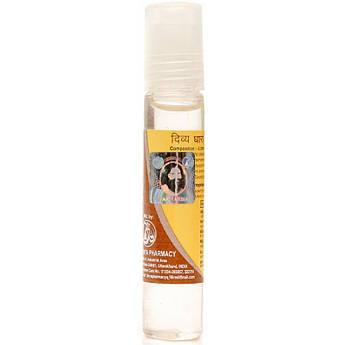 Обезболивающее и лечащее масло Дивья Дхара / Divya Dhara, Divya Pharmacy