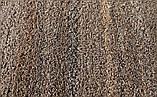 Ковер, бежевый ковер, ковер для спальни и зала, однотонные ковры, фото 2