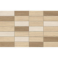 Плитка Golden Tile Karelia Mosaic И51151 25*40 см