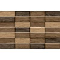 Плитка Golden Tile Karelia Mosaic И57161 25*40 см