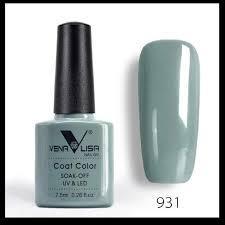 Гель лак Venalisa (Canni) new collection N931 7.5мл