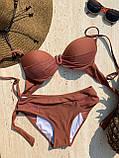 Раздельный женский купальник 40/48, фото 6