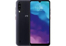 Смартфон ZTE Blade A7 2020 2/32 GB Black Helio P22 4000 мАч