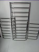 Полотенцесушитель водяной нержавейка 60x60, фото 1