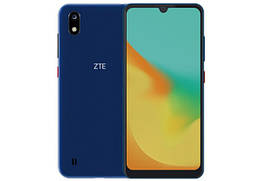 Смартфон ZTE Blade A7 2020 2/32 GB Blue Helio P22 4000 мАч
