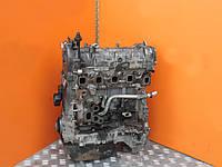 Двигатель в сборе для Fiat Doblo 1.3 JTD/Multijet. Дизельный мотор на Фиат Добло 1.3 джейтд/мультиджет.