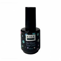 Топ без липкого шару Kira Nails 15 мл