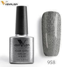 Гель лак Venalisa (Canni) new collection N958 7.5мл