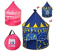 Палатка детская игровая MR 0031 домик, Bambi