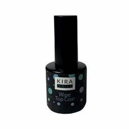Топ с липким слоем Kira Nails 15 мл