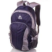 Рюкзак 25 л Onepolar 1570 синий, фото 1