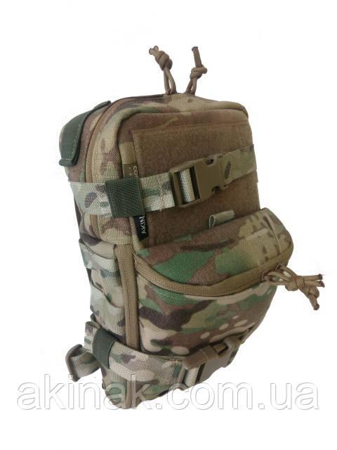 Mini Modular Assault Pack (MAP)