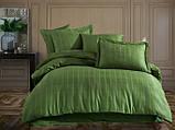 Комплект постельного белья Exclusive Sateen Diamond Ekose 200х220 (8698499145900), фото 2