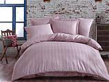 Комплект постельного белья Exclusive Sateen Diamond Ekose 200х220 (8698499145900), фото 4
