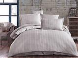 Комплект постельного белья Exclusive Sateen Diamond Ekose 200х220 (8698499145900), фото 3