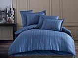 Комплект постельного белья Exclusive Sateen Diamond Ekose 200х220 (8698499145900), фото 5
