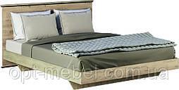 Кровать 2-сп 160 /180  Палермо Світ Меблів