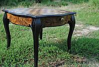 Шахматный стол, фото 1