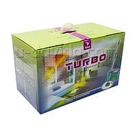 AQUAMATIC TURBO Система с вращающейся шваброй и механической центрифугой Greenway / Гринвей